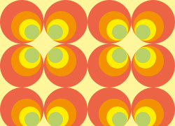 Pattern seventies free download